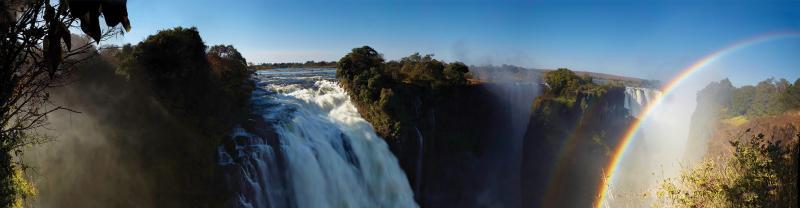 GASV Victoria Falls