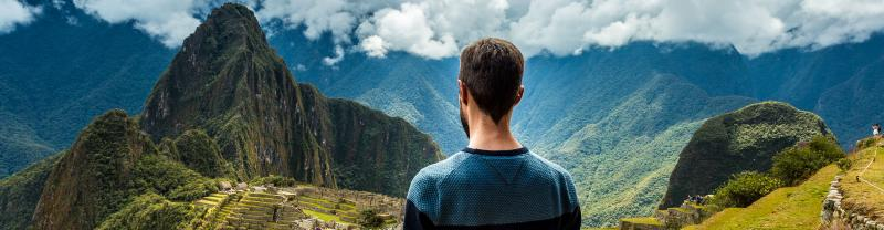 Conquer ancient pathways on the historic Inca Quarry trail hike.