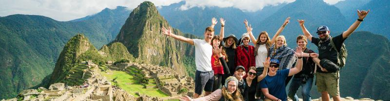 Epic Peru, Bolivia & Argentina with Intrepid Travel 18 to 29s style