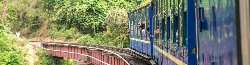 Nilgiri Mt Railway