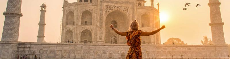 Real Rajasthan 18 to 29s style with Intrepid Travel
