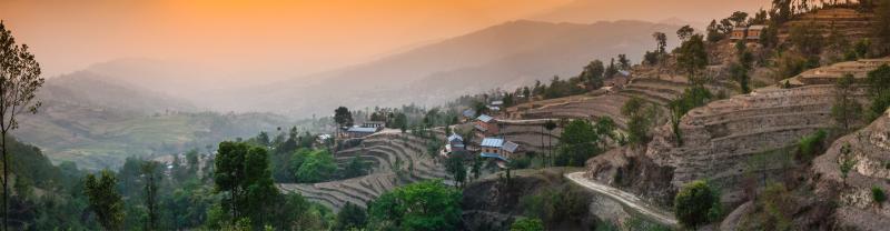 Nepal_Kathmandu-Valley_Nagarkot