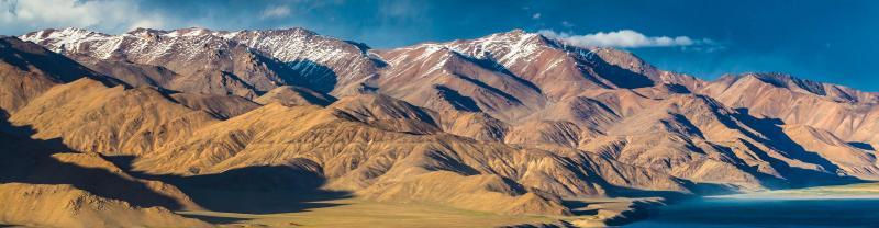Experience Tajikistan with Intrepid Travel