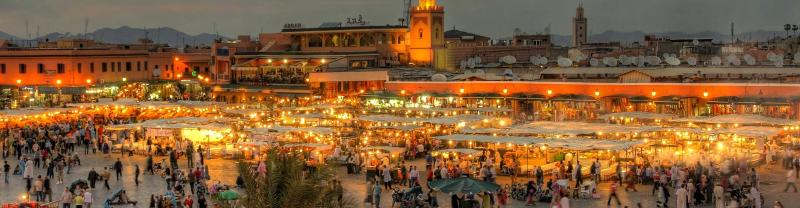 Classic Morocco with Peregrine Adventures
