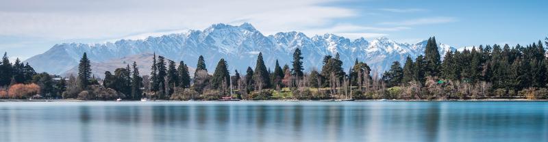 New Zealand_Queenstown
