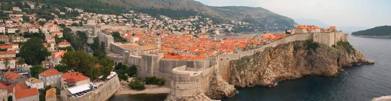 Croatia_Dubrovnik_Walls