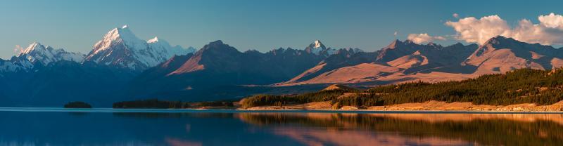 PHXA - NZ Lake Pukaki Banner- 1920x500