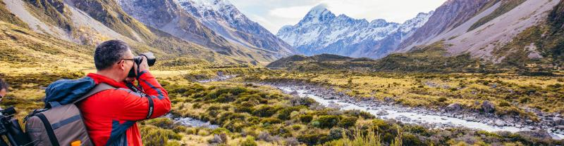 Go on a New Zealand Adventure with Intrepid Travel