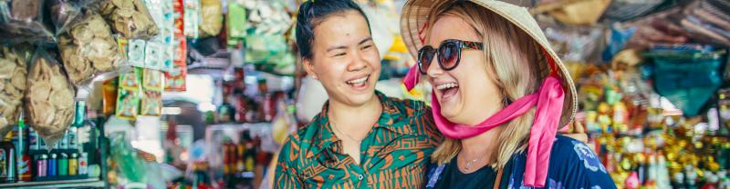 Epic Vietnam to Cambodia 18 to 29s style with Intrepid Travel