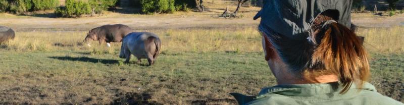 Botswana Adventure with Intrepid Travel