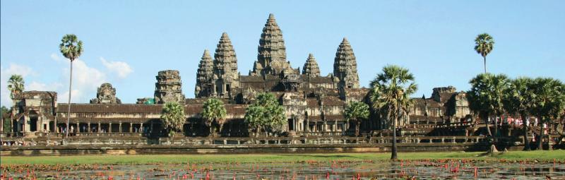 cambodia ankor wat