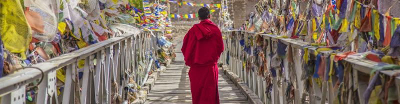 Uncover the magic of Tibet with Intrepid Travel