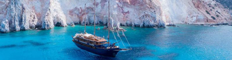 Adventure Cruising in Europe with Intrepid Travel