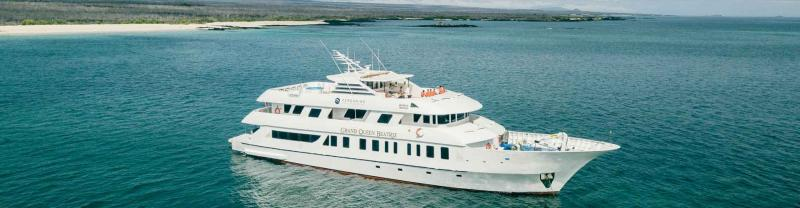 Discover the Galapagos on an Intrepid cruise
