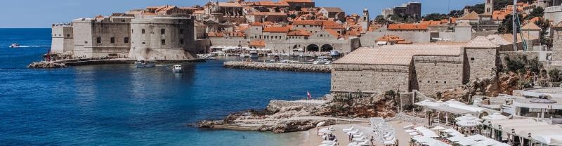 Split to Dubrovnik Tours with Intrepid Travel