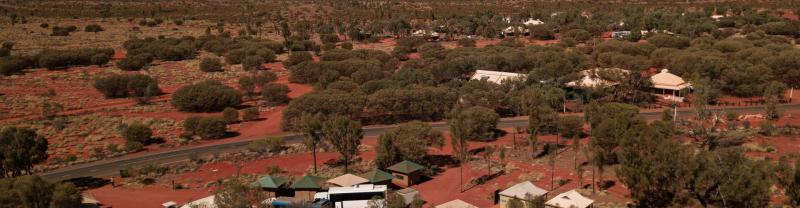 Uluru Tours from Alice Springs