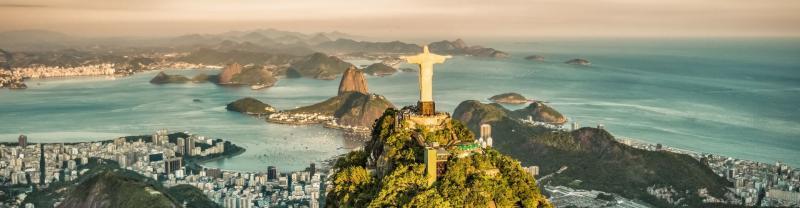 Tours to Rio de Janeiro