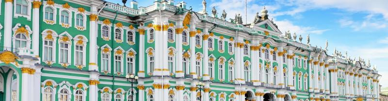 St Petersburg to Moscow Tours with Intrepid Travel