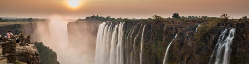 Victoria Falls to Johannesburg Tours with Intrepid Travel
