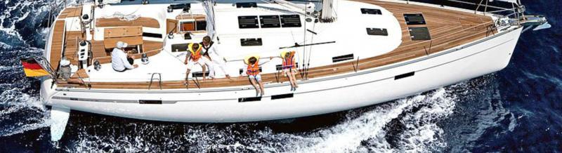 Italy Sailing boat