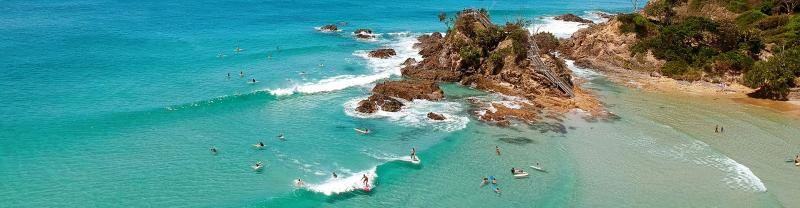 Byron Bay Tours
