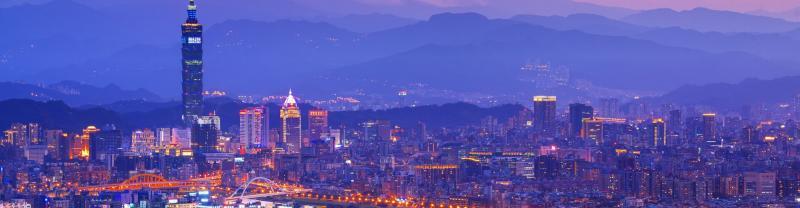 Taipei to Taipei Tours with Intrepid Travel