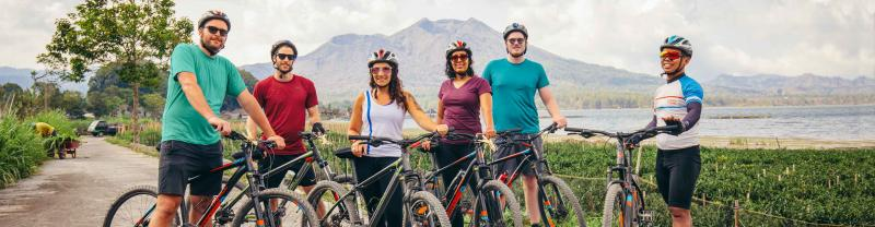 Experience Asia by pedal power with Intrepid Travel