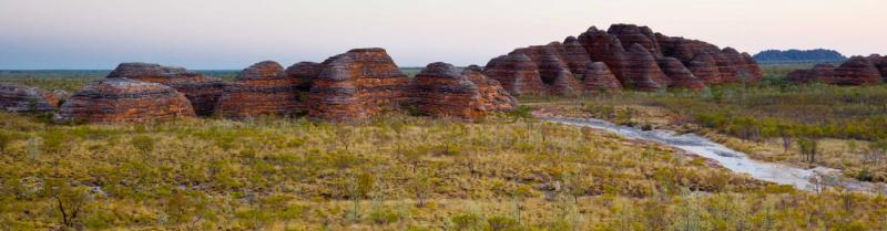 Kimberley Tours with Intrepid Travel