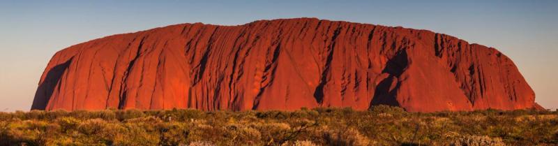Uluru Tours with Intrepid Travel