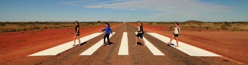 West Coast Tours of Australia