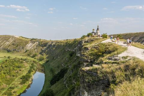 Moldova, Ukraine & Romania Explorer | Intrepid Travel IE