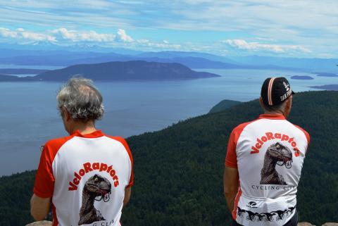 Cycle Washington's San Juan Islands | Intrepid Travel