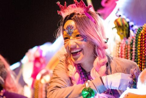 Louisiana Mardi Gras Festival Tour | Intrepid Travel