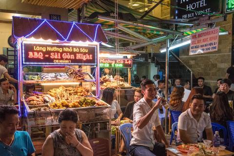 Scenic Vietnam Intrepid Travel Us