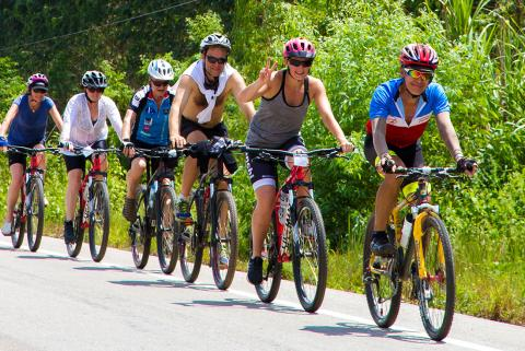 Cycle Vietnam Intrepid Travel Us