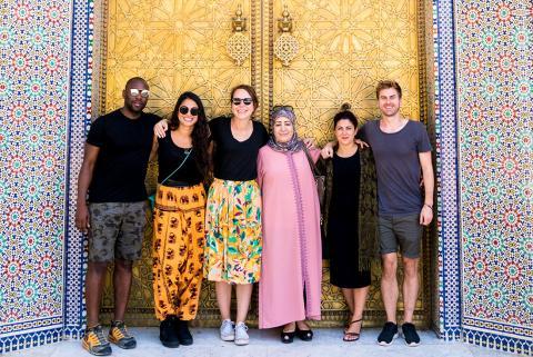 Ecuadorian dating culture in morocco