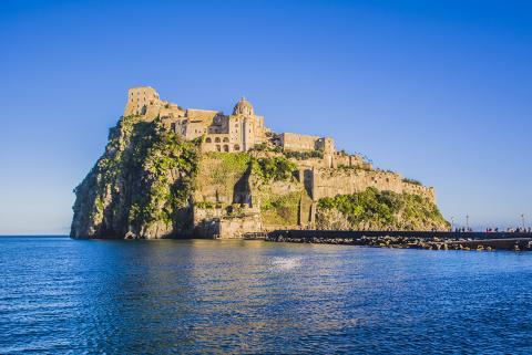Sail Italy Procida To Amalfi Intrepid Travel