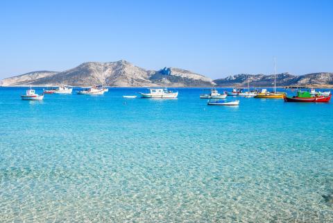 Sail Greece: Mykonos to Santorini | Intrepid Travel