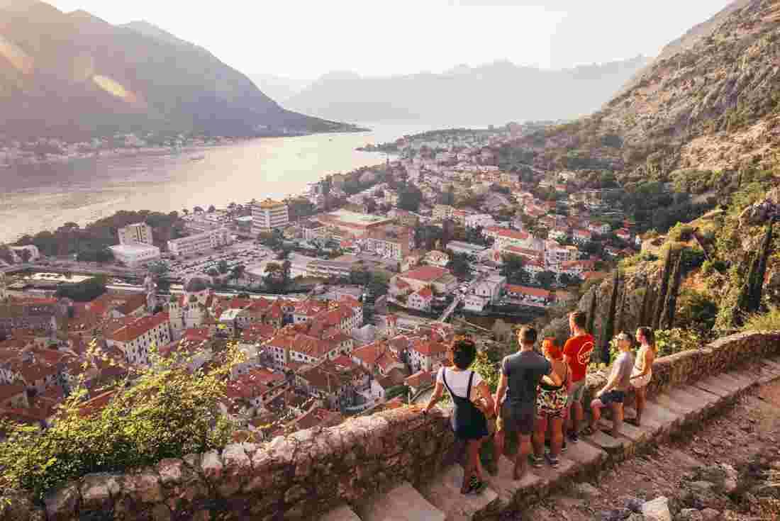 Small Group Tours & Travel, Big Adventures | Intrepid Travel AU