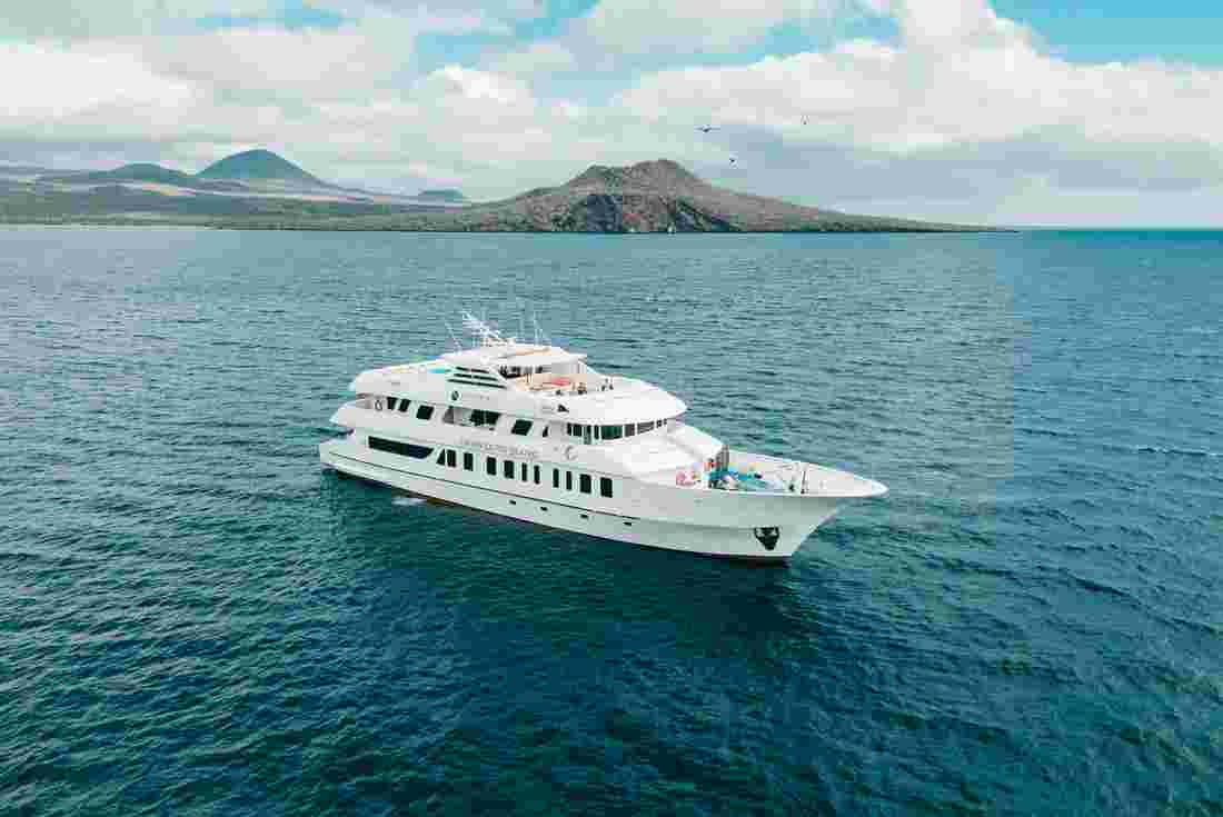 Galapagos Islands Cruises | Intrepid Travel GB