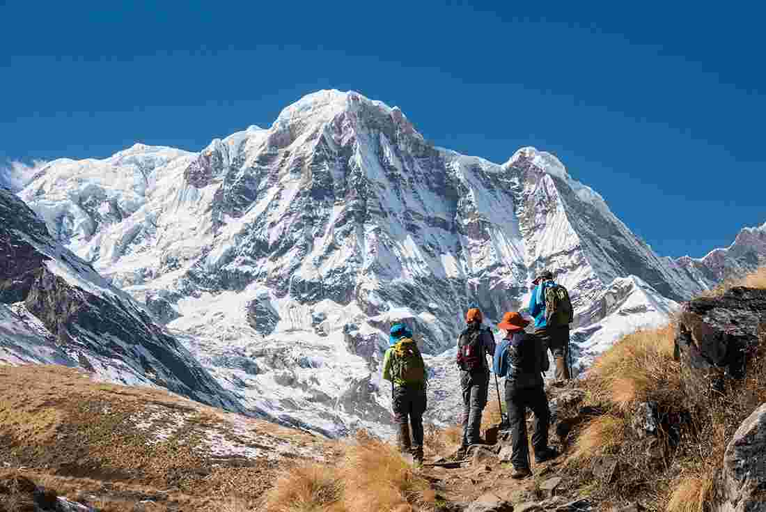 Intrepid Travel Nepal Review