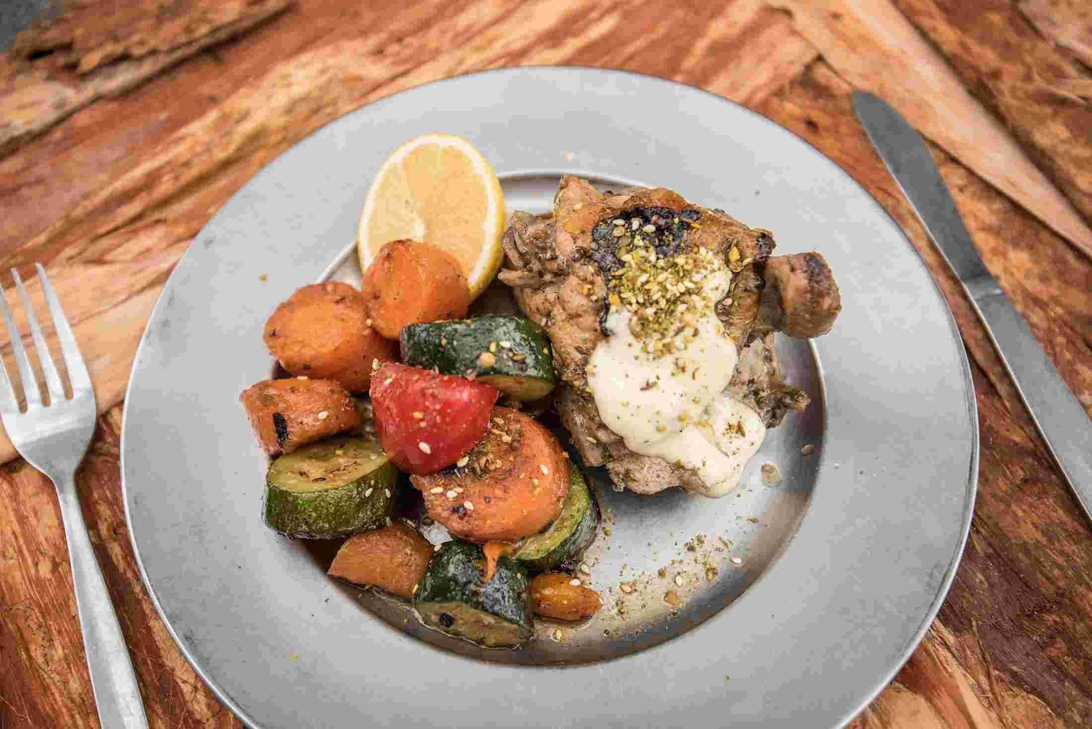Australian native food australian native food for Aboriginal cuisine