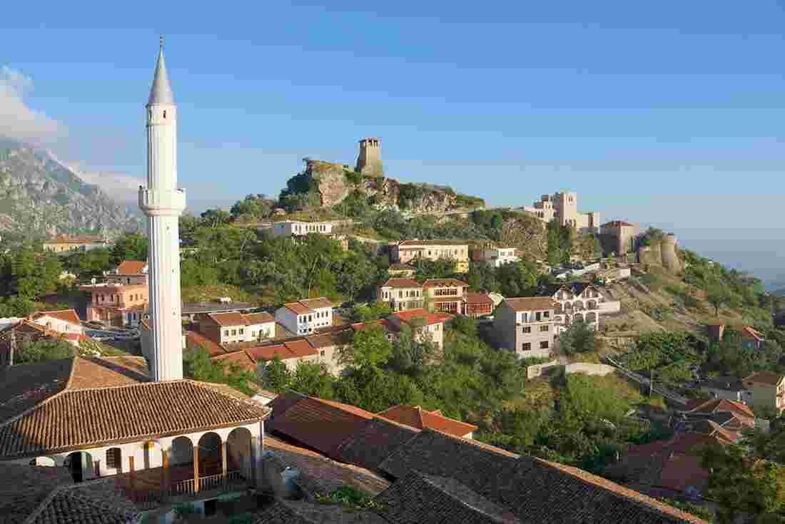 Albania Tours Amp Travel Intrepid Travel Us