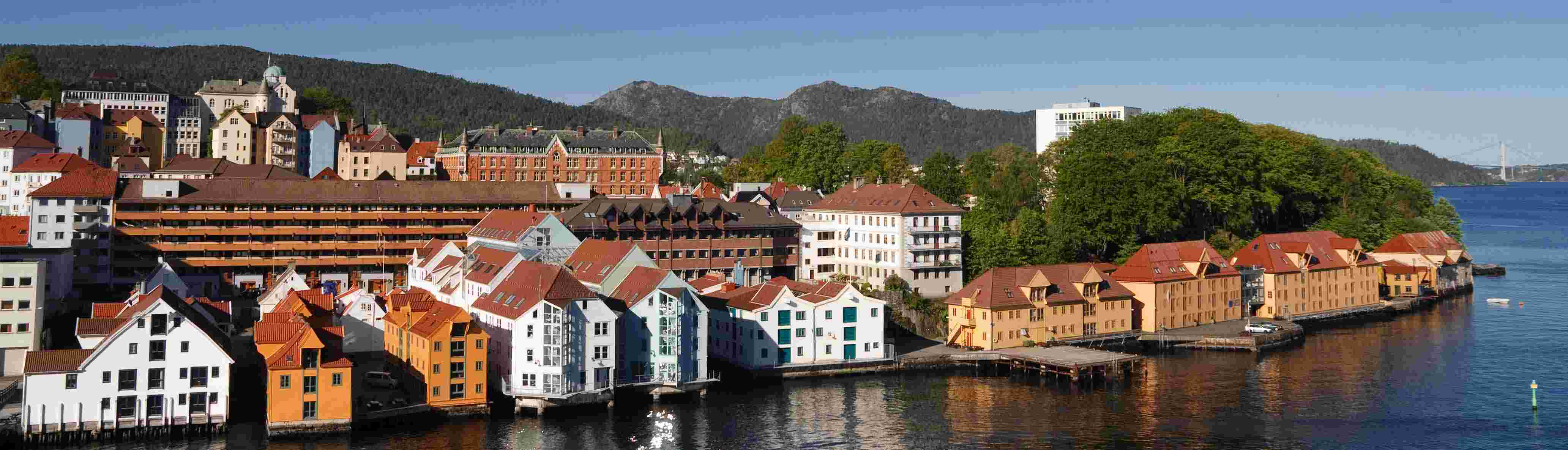 Scandinavia Explore: Adventure Sweden Norway & Finland
