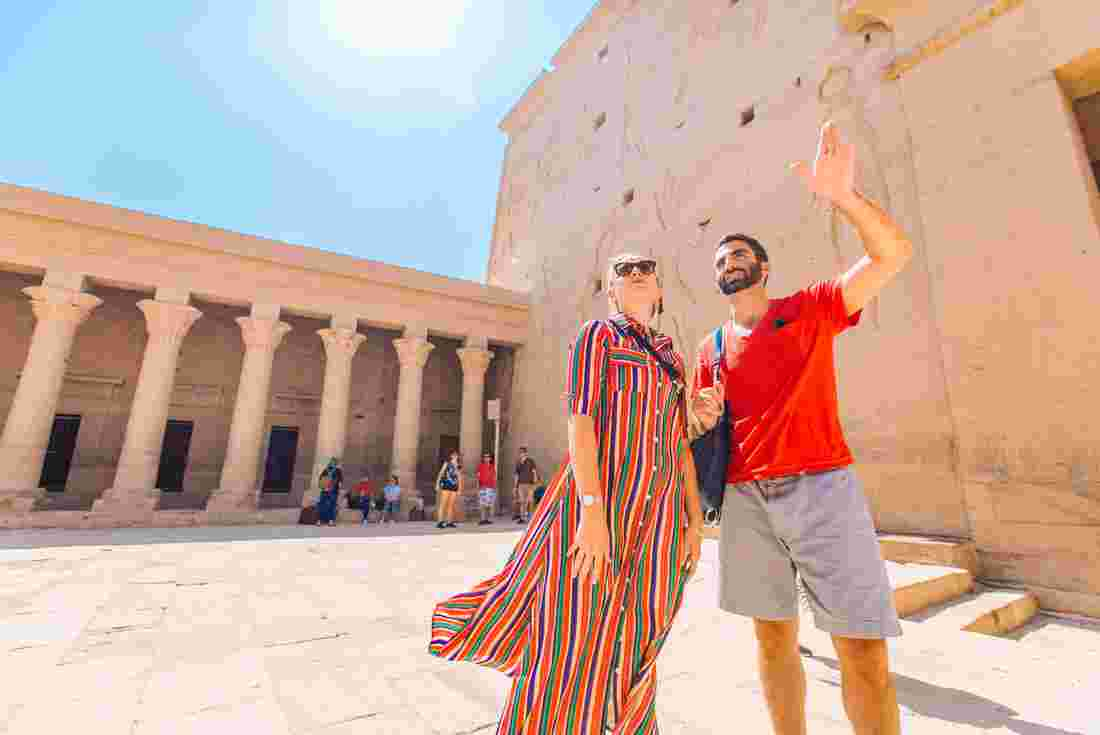 Jordan & Egypt Uncovered | Intrepid Travel
