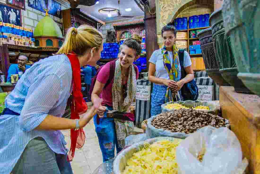 Egypt Experience | Intrepid Travel