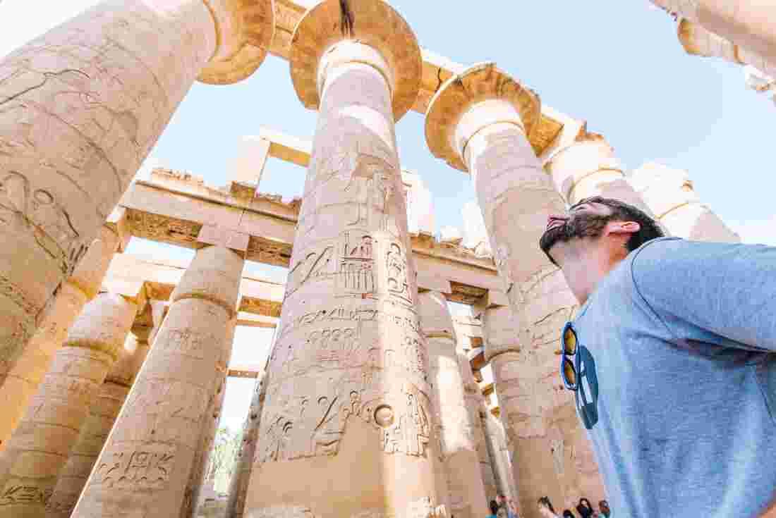 Explore Egypt Amp Jordan Intrepid Travel Nz