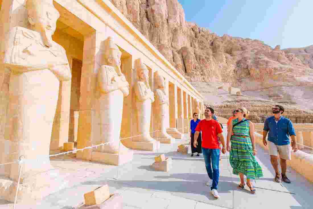 ddd49a8add0d7 Discover Egypt & Jordan | Intrepid Travel