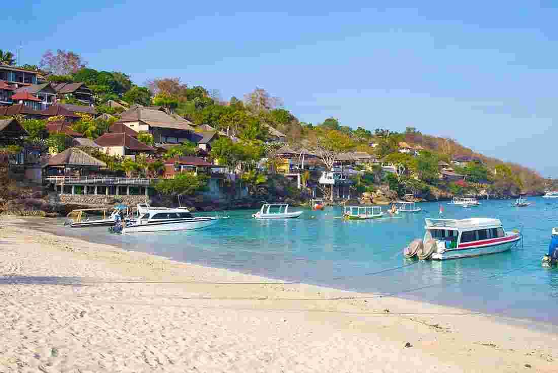 Gili Islands Sailing Adventure Ex Bali Intrepid Travel Us