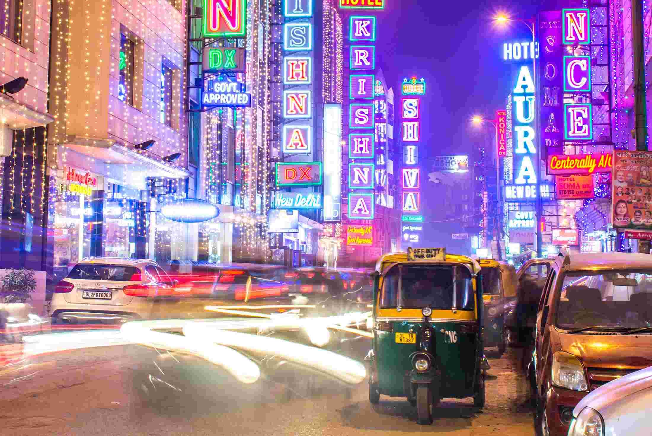 real delhi  kathmandu intrepid travel au